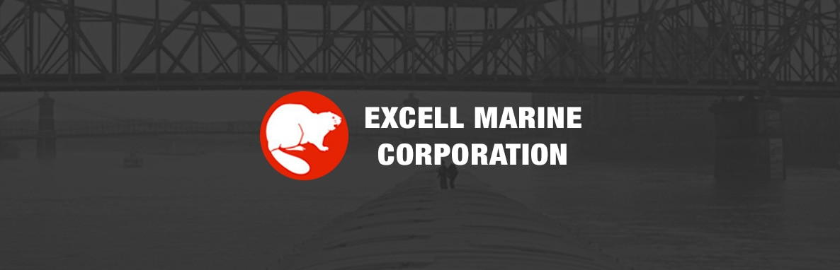 Excell Marine Corporation Header