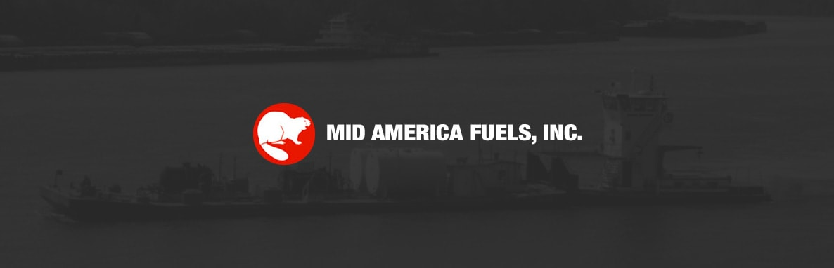 Mid America Fuels, Inc. Header