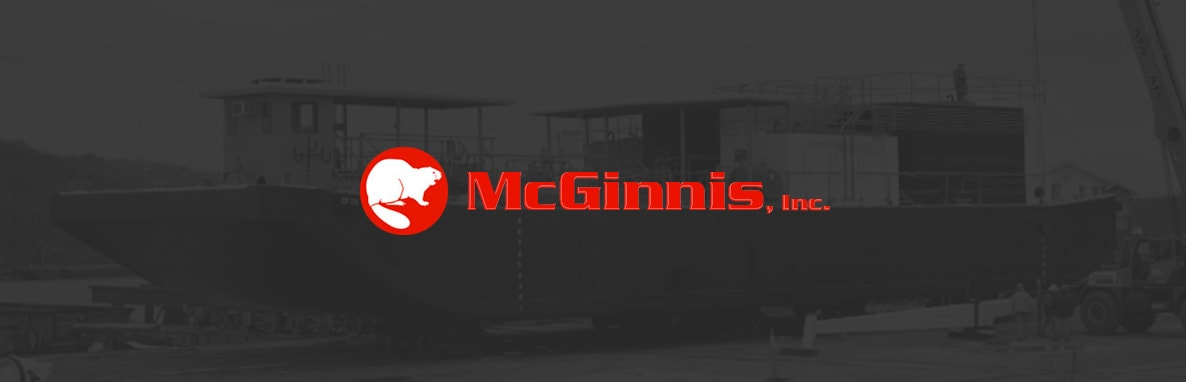 McGinnis, Inc. Header