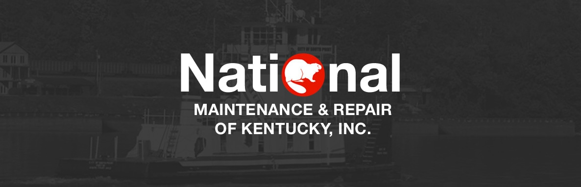 National Maintenance & Repair of Kentucky Header