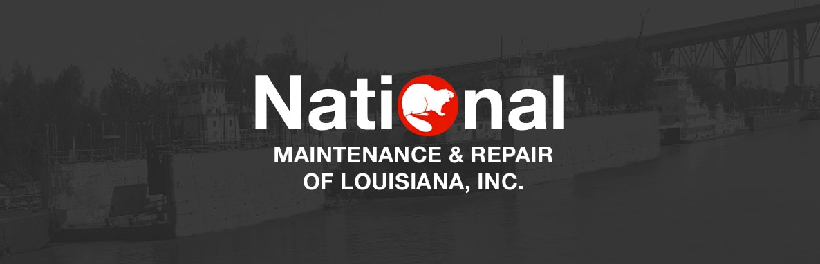 National Maintenance & Repair of Louisiana Header
