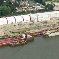 Sheridan Shipyard – South Point, Ohio