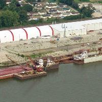 Sheridan Shipyard – South Point, Ohio